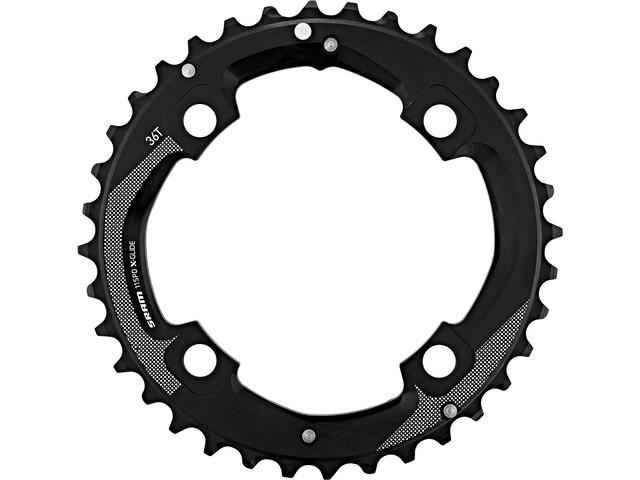 SRAM MTB Kettenblatt 11-fach M-Pin GX 104mm schwarz